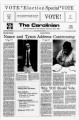 The Carolinian [February 21, 1985, Election Special]