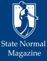 State Normal magazine [April - May 1916]