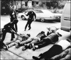 88 seconds that refuse to end: The Greensboro Massacre - November 3, 1979 [Walking through...