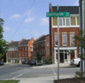From Ole Asheboro to New Southside: The evolution of a neighborhood [Walking through Greensboro's...