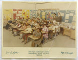 [Class portrait from Vandalia Elementary School]