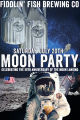 Moon Party poster