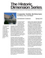 Carpenter Gothic architecture: Its history, care, and repair