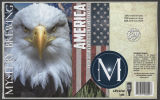 America Pale American Lager [label]