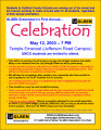 GLSEN first annual celebration