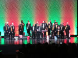 Queerly Joyful [Triad Pride Performing Arts holiday concert, 2019]