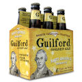 Guilford Golden Ale 6-pack (Natty Greenes Brewing Company promotional photograph)