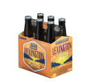 Lexington Spring IPA 6-pack (Natty Greenes Brewing Company promotional photograph)