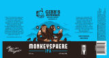 Gibbs Hundred Monkeysphere IPA [label]