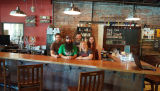 Staff of Gibbs Hundred Brewing Company