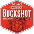 Natty Greene'sBuckshot Amber Ale [label]