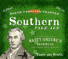 Natty Greene'sSouthern Pale Ale [label]