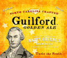 Natty Greene'sGuilford Golden Ale [label]