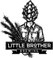 Little Brother Brewing Co. secondary logo