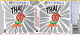 Preyer Brewing Co. Thai Shrimp Gose [label]