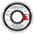 Fullsteam Common Good Common [keg collar]