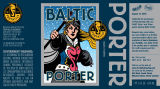 Foothills Brewing Baltic Porter [label]