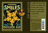 Foothills Brewing Thousand Smiles Golden Ale [label]