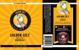 Pig Pounder Brewery Golden Gilt Kolsch [pint label]
