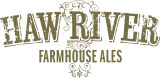 Haw River Farmhouse Ales logo, color