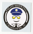 Pilot Brewing Co. card