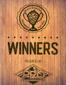 Winners [North Carolina Brewers' Cup 2018]