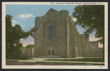 Centenary United Methodist Church, Winston-Salem, N.C.