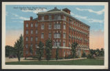 North Carolina State Baptist Hospital, Winston-Salem, N.C.