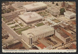 Governmental Center, Greensboro, N.C.
