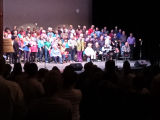 Triad Pride Performing Arts 20th anniversary concert