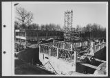 [Construction photos, 1951]