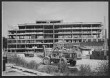 [Construction photos, 1976]