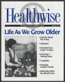 Healthwise: life as we grow older
