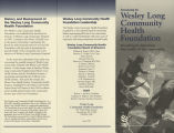 Wesley Long Community Health Foundation