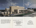 [Personnel rescuiting brochure, Wesley Long Hospital]