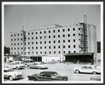[Wesley Long Hospital under construction]