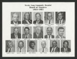Wesley Long Community Hospital Board of Trustees