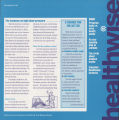 Healthwise [Winter/Spring 1995]