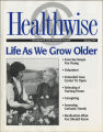 Healthwise [Spring 1991]