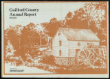Guilford County annual report