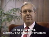 [Wesley Long Hospital seventy-fifth anniversary PSA featuring Tim Burnett]