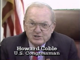 [Wesley Long Hospital seventy-fifth anniversary PSA featuring Howard Coble]