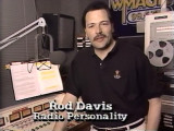 [Wesley Long Hospital seventy-fifth anniversary PSA featuring Rod Davis]