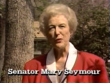 [Wesley Long Hospital seventy-fifth anniversary PSA featuring Mary Seymour]