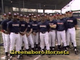 [Wesley Long Hospital seventy-fifth anniversary PSA featuring Greensboro Hornets]