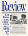 Cone Hospital review [June, 1992]