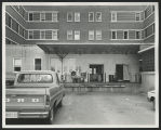 [Cone Hospital renovation photos, 1971]