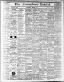 The Greensboro patriot [March 5, 1873]