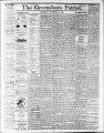 The Greensboro patriot [September 24, 1873]