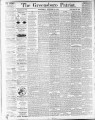 The Greensboro patriot [November 19, 1873]